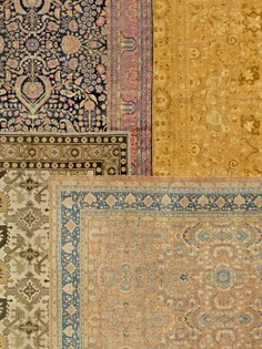 Antique-Indian-Rugs